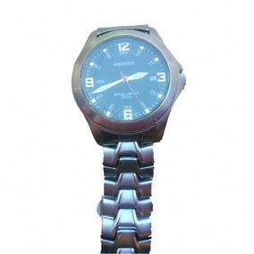 Relógio Orient A Bateria Original Com Calendário Zfm-195///