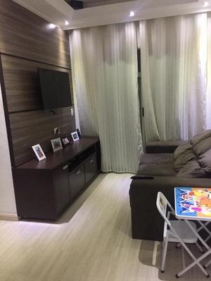 Apartamento Em Vila Moreira, São Paulo/sp De 46m² 2 Quartos À Venda Por R$ 380.000,00 - Ap153167
