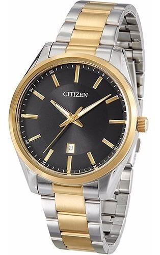 Relógio Citizen Masculino Tz20402p Bl1034-52e Misto Oferta
