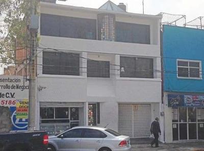 #renta Casa Con Uso De Suelo, Cerca Terminal Autobuses Norte