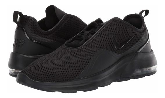 Tenis Hombre Nike Air Max Motion 2 N-5263