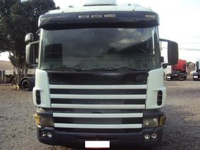 Scania 114 P330 6x2