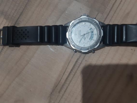 Relógio Technos Chronoalarm 90