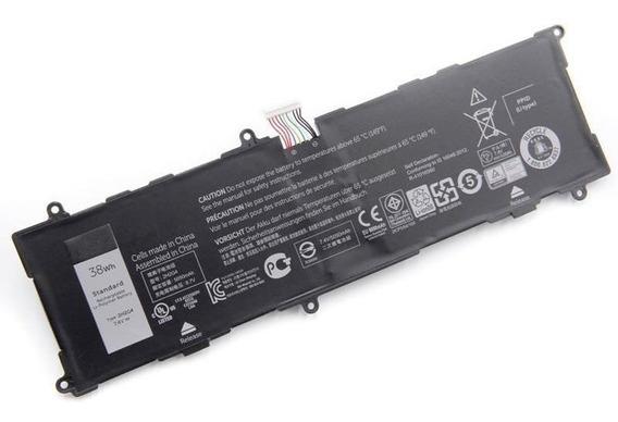 Bateria Dell Tablet Dell Venue 11 Pro 7140 2h2g4 38wh 7,4v