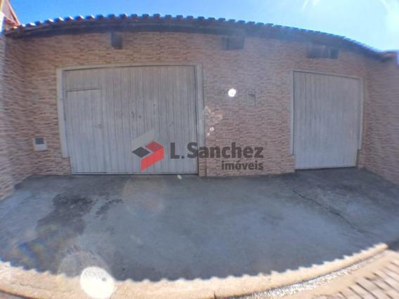 Casa Residencial Na Vila Moraes - Ml11790148