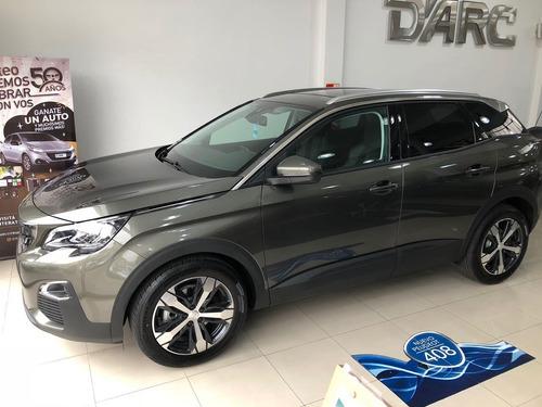 Peugeot 3008 Allure Thp Tiptronic 0km - Darc Autos
