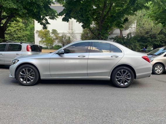 Mercedes-benz Clase C C 200 Avantgarde At