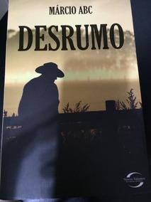 Livro Desrumo - Mário Abc