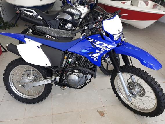 Yamaha Ttr 230 Entrega Inmediata Modelo 2019