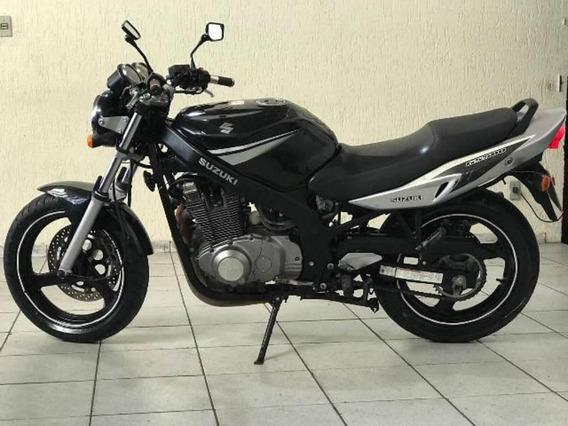 Suzuki Gs 500 Gs 500e