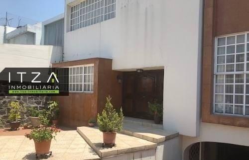 Casa En Venta, Jardines Del Pedregal
