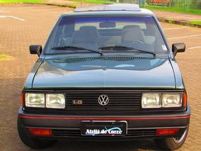 Volkswagen Passat Gts Pointer 1987 - Espetacular