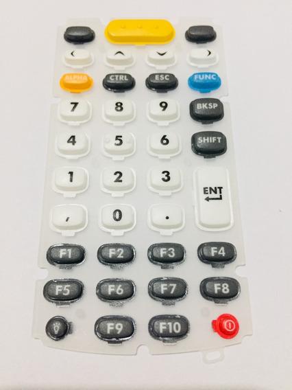Membrana Teclado 38 Teclas Motorola Mc3190 Mc3200 Mc32n1