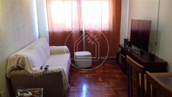 Apartamento - Ref: 819589