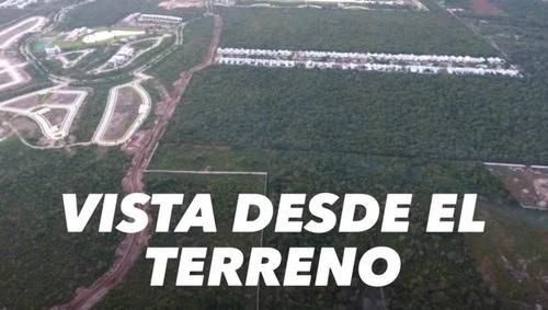 Imagen 1 de 7 de Terreno - Tixcuytun