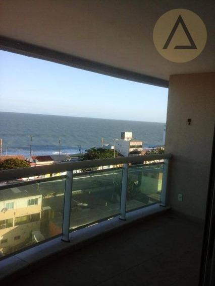 Apartamento Com 1 Dormitório Para Alugar, 70 M² Por R$ 800/mês - Costa Do Sol - Macaé/rj - Ap1060