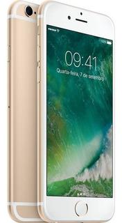 iPhone 6s Plus 128gb Rfb Lacrado 1 Ano De Garantia