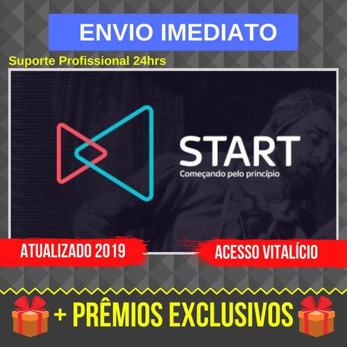 Start  Princípios Do Design Gráfico - 2019
