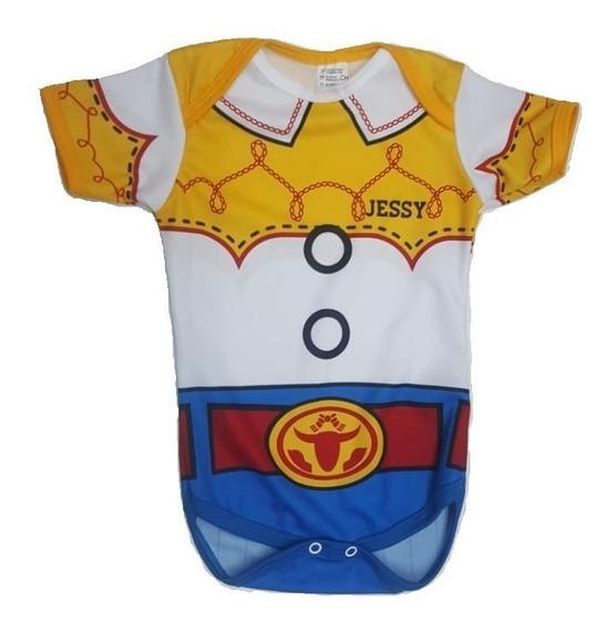 Pañaleros Jessy Toy Story