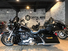 Capital Moto México Reestrena Harley Davidson Ultra Limited