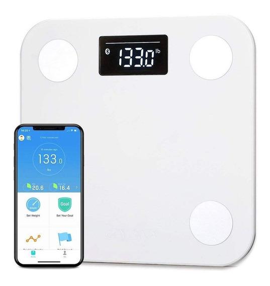 Bascula Digital Peso Corporal Capacidad 180 Kilogramos