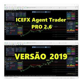 Robo Forex Icefx Agent Trader Pro 2.6_vidéo Aqui...