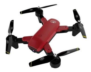 Drone Toysky S169 con cámara HD red