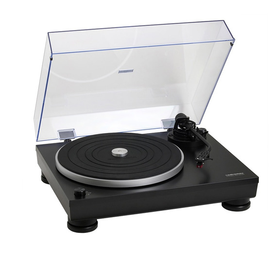 Toca-discos Audio-technica At-lp5 Usb (direct Drive)
