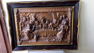 Cuadro De La Sagrada Familia