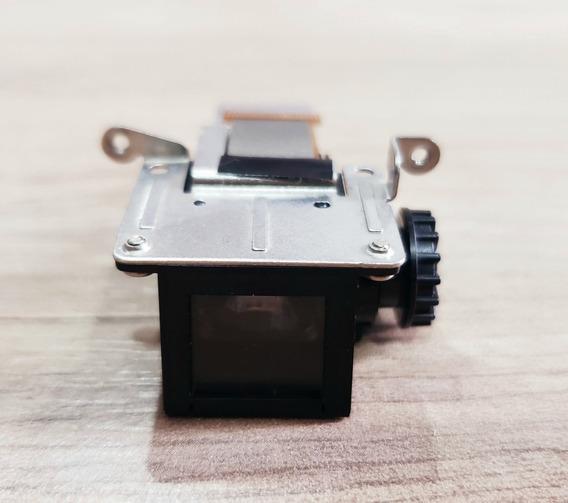 Unidade Do Visor Otico Nikon P510