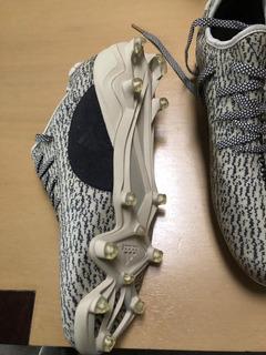Chimpunes adidas Yeezy Boost 350 Cleat Turtledove Usa