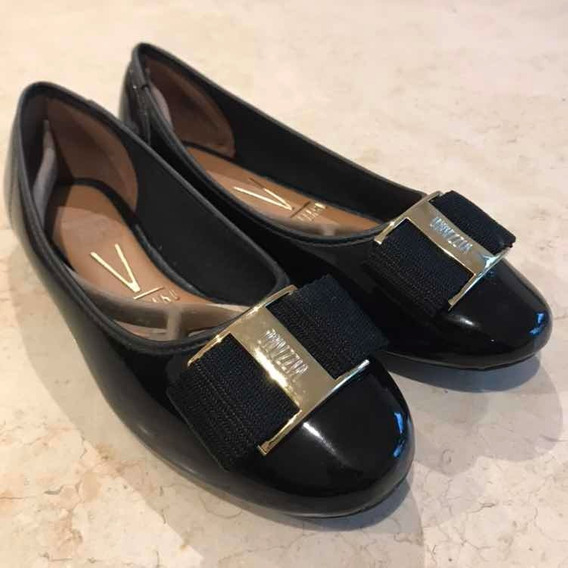 Zapatos Vizzano Charol