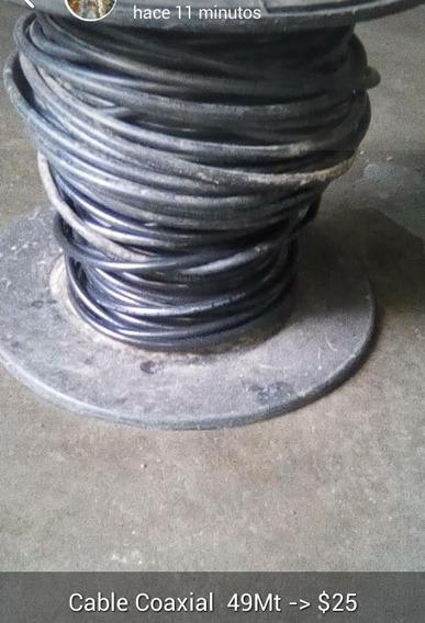 Cable Coaxial P/antena Directv Y Cable P/ Internet