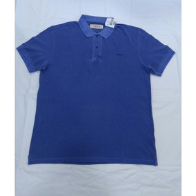 Camisa Polo Masculino Sommer