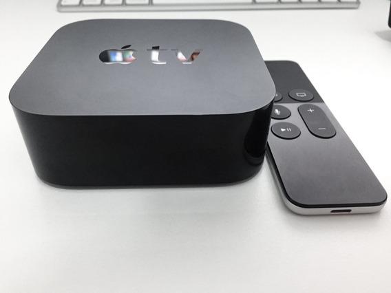 Apple Tv Hd - 32gb (4 A Geração)