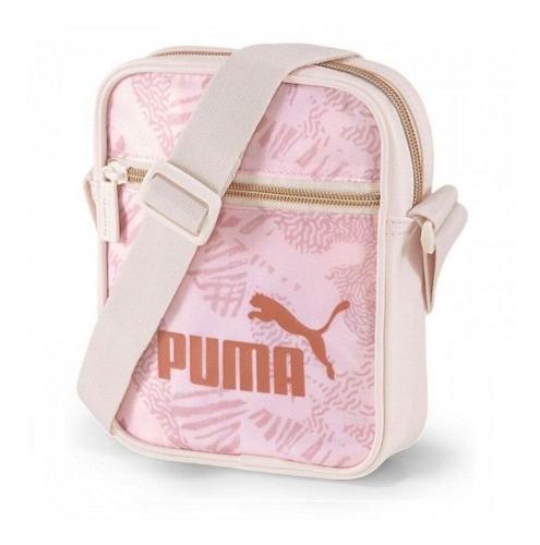 Shoulder Bag Bolsa Puma Core Up Portable