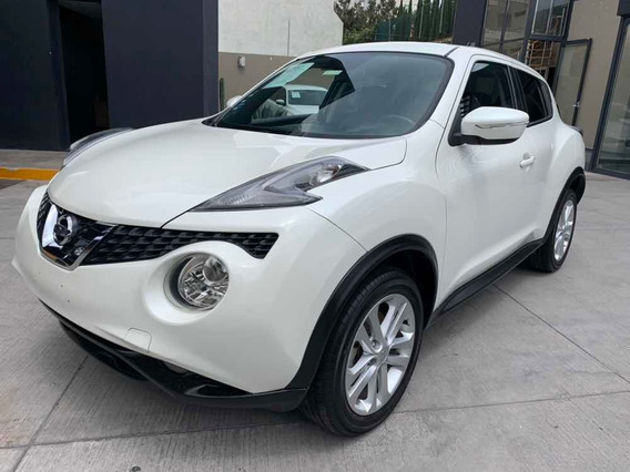 Nissan Juke 1.7 Exclusive Navi Cvt 2017