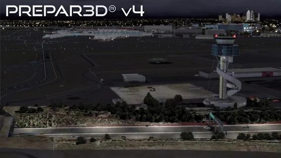 Prepar3d V4 + Super Brinde - (v4.5.13.32097)