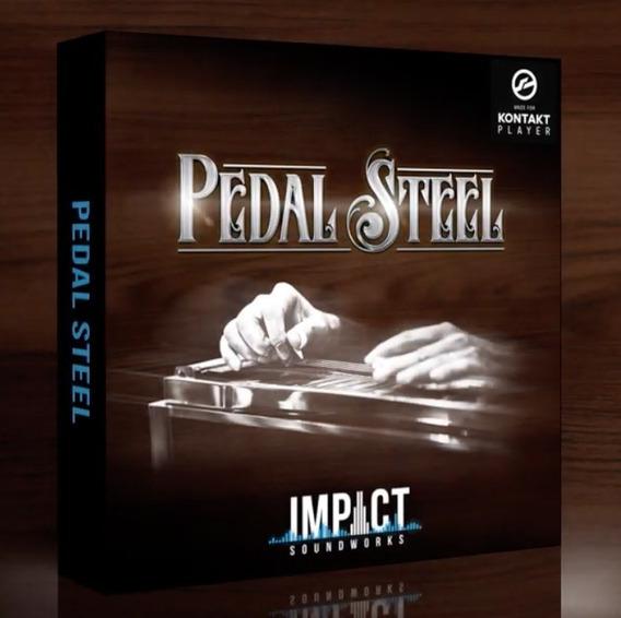 Impact Soundworks Pedal Steel - Envio Imediato