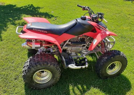 Honda Trx 250 Año 2006 - Excelente Estado $280.000