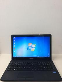 Notebook Samsung Core I3 Ghz 2.40 Tela 15,6 Mem 4gb Hd 500gb