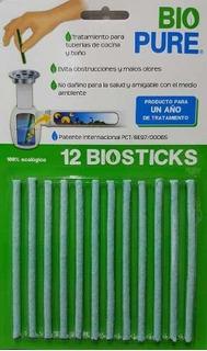 Eliminador De Malos Olores En El Hogar-biopure