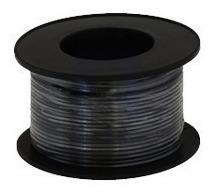 Cable Doble Aislado De Alta Durabilidad Para Awg50