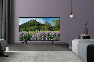 Sony Kd55xf7002abu Smart Led Tv 4k Ultra Hd