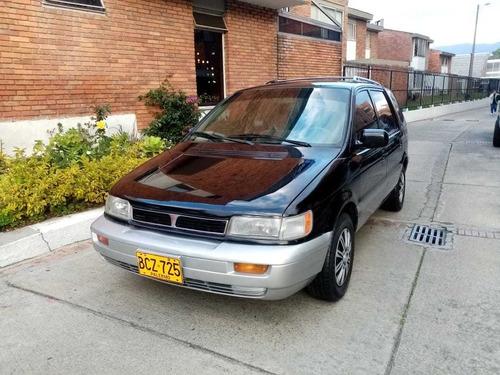 Mitsubishi Expo Wagon 7 Puestos 4x4