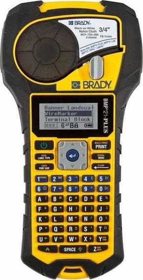 Brady Bmp-21 Plus