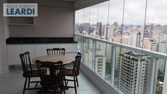 Apartamento Campo Belo - São Paulo - Ref: 529481