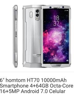 Celular Homtom Ht70