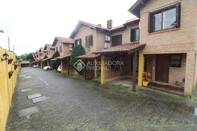 Casa Em Condominio - Ipanema - Ref: 296320 - V-296320