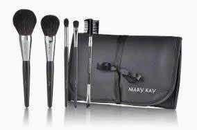 Set De Brochas Profesional Mary Kay De 799 A 559 +envío Gratis